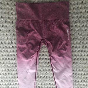 GYMSHARK Workout Pants